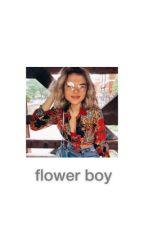 flower boy - b. urie✔️ by ethanperfectdolan