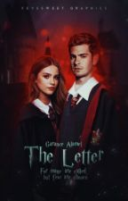 The Letter || The Marauders Fanfic. by GaranceAlamel