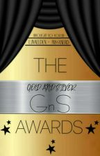 THE GnS AWARDS (Closed For Participants Need Judges) by GnSAwards