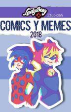 Comics y Memes [MLB ESP] 2018 by Ztupidah