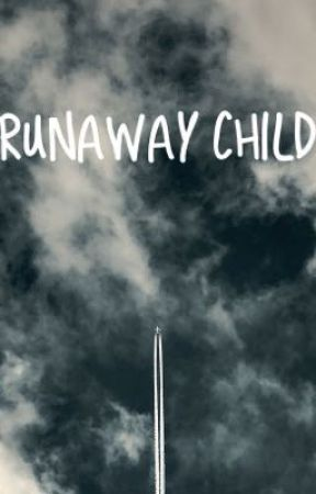 Runaway child by Chloecat98765