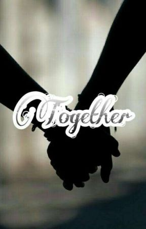 Together.  by -soy_antonella