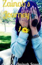 Zainab's Journey by aminahs_101