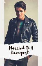 Married To A Davenport{Adam Davenport} {Book 4} by SavannahBrookeFrisby