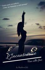 L'incantatrice by BlackFenix350