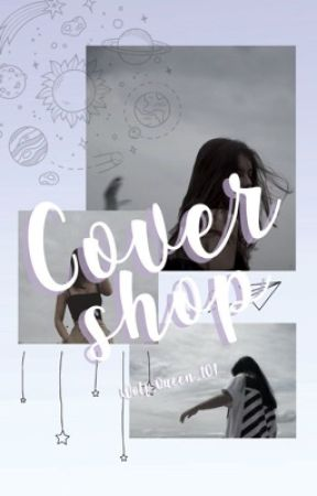 Cover Shop  by Wolf_Queen_101