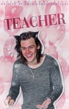 Bad Teacher (Larry Kitten mpreg) by sweaterweathertears
