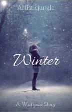 Winter by Artisticjungle
