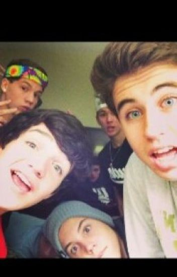 Dirty Magcon Preferences And Imagines 😜