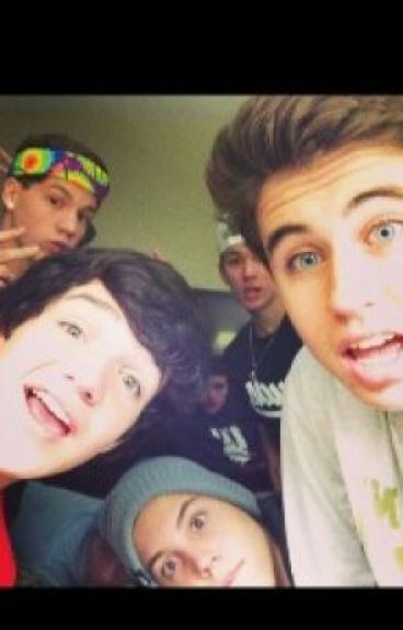 Magcon Preferences And Imagines ;)