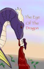 The Eye of the Dragon by Artvisoci