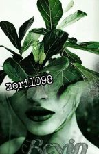 Revin by nori1098