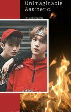 NCT Imagines AmBw  by kayla_animelife