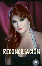 RECONCILIACIÓN (Adaptación) by paholita09