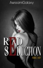 Red Seduction  by AwssamiGalaxy