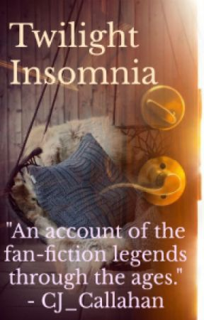 Twilight Insomnia: A Collect of Fan-fiction Reviews by elvenmystery