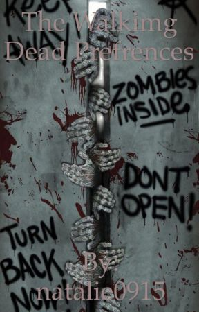 The Walking Dead Imagines! by natalie0915