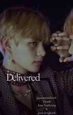 Delivered || VKOOK || by jeonjiminiekook