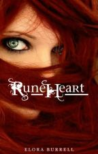 Runeheart (Editing) by mysterious_dreamer