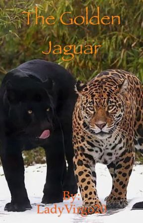 The Golden Jaguar by LadyVirgo20
