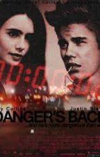 Danger's back by MichelaCaggegi