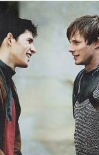 Albion's Greatest Time of Need (Merthur Fan-Fiction) by Emma2635
