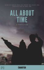 All About Time ~ Wenyeol ♡ by NatlestDiarys