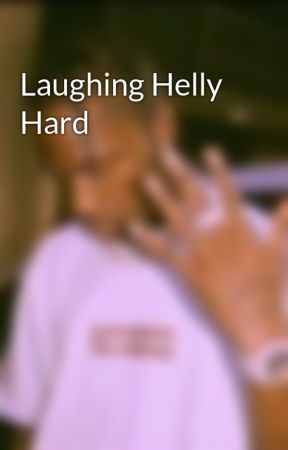 Laughing Helly Hard by ogoclover