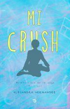 Mi Crush by AlejandraTurner18