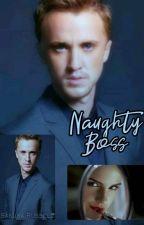 Naughty Boss (Adaptación) by LuzDanielasly