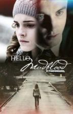 Hello, Mudblood by Abado_x3