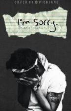 Im Sorry by XxAndieStylinsonXx