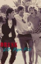 Drunk (A One Direction Fan Fic) by littleblackdress54