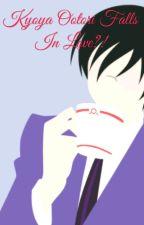Kyoya Ootori Falls In Love?! (Xreader) by KERVCosplay