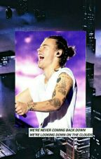 Harry Styles Oneshots by amazeballs5sos