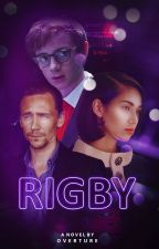 RIGBY 。 ORIGINAL by overture-