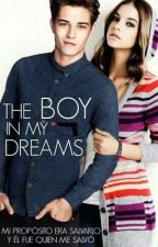 The boy in my dreams (VERSIÓN ORIGINAL) by Katstaystrong