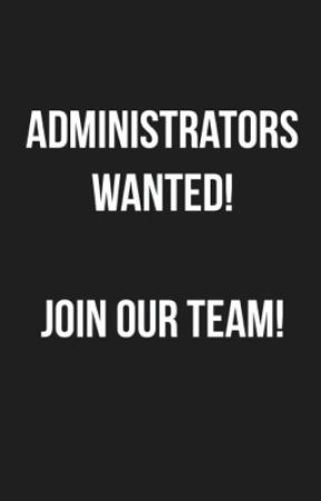 ADMINISTRATORS NEEDED by BabyGotBooksClub