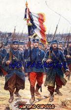 No pasarán by Capotte11