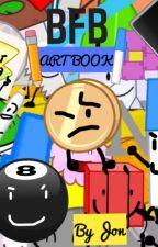 BFB Art Book by FanficJon