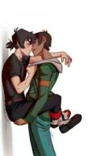 Keith x lance (one shots) by myherokeith