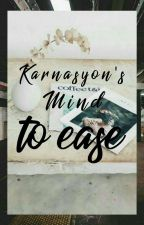 Poems // to ease each our hearts by karnasyon