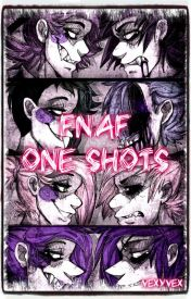 FNAF One Shots - Wanted!Freddy x Detective!Reader: Caught By