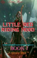 Little Red Riding Hood [END] by ERRA_REA