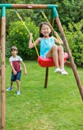 Swinging by _ashleybie_