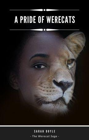 A Pride of Werecats #Wattys2018 by Werecat