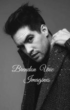Brendon Urie imagines by mistreated_emo666