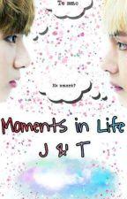 Moments (Vkook)) by PamelaZamora957