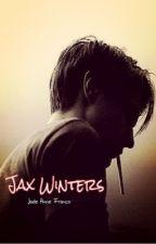 Jax Winters by JadeAnneFranco