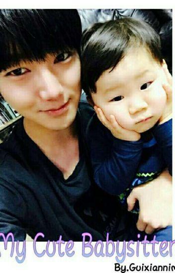 KyuSung ) My Cute Babysitter [✓] - Guixiannim - Wattpad
